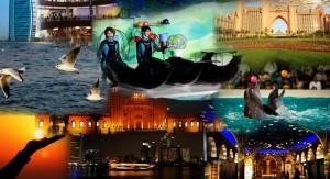 Abu Dhabi, Dubai remain top tourist destinations