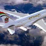 Etihad Airways continues winning top awards