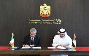 MoU to establish Italian School signed