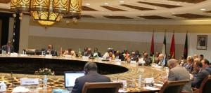 OIC Participates in 1st Nouakchott Process Summit