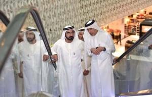 PM visits Hamad International Airport