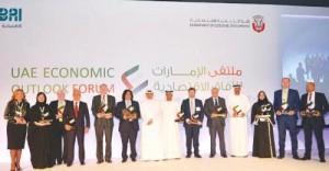 UAE Economic Outlook forum held