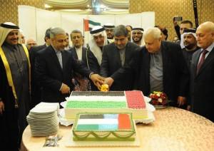 UAE Embassy in Tehran celebrates National Day