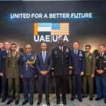 UAE Embassy in Washington celebrates National Day