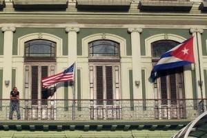 Cuba and US open ground-breaking talks