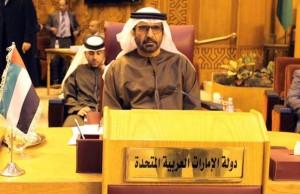 Emergency Arab League meeting held in Cairo