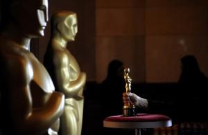 Hollywood set for Oscar nominations
