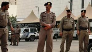 UAE condemns attack on Saudi border guards