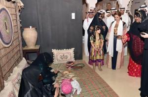 Zayed bin Mohammed Family Gathering opens