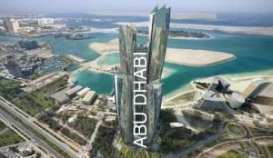 Abu Dhabi - Creating a sustainable future