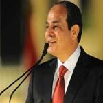Al Sisi hails support of UAE, Kuwait & KSA