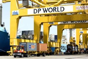 DP World tops pan Arab governance index