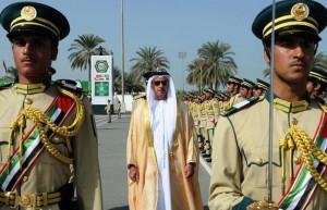 New Batch's Graduation at Dubai Police Academy held