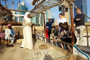 Qasr Al Hosn Festival attracts 120K visitors