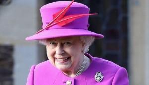 Queen Elizabeth II marks 63 years on British throne