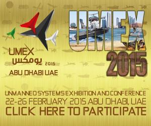 Sheikh Mansour opens UMEX 2015