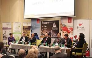 UAE Ambassador to Poland opens economic meeting