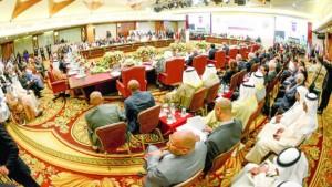 UAE partakes in Arab League anti-terror meeting
