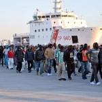 UN welcomes EU measures on migrants