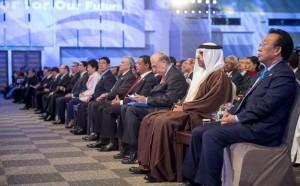 World Water Forum held in South Korea
