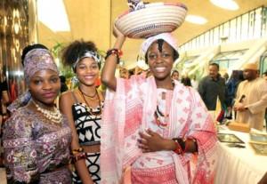 Africa Day celebrated in Abu Dhabi