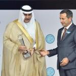 Arab Journalism Award winners honoured