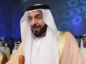 Khalifa issues Emiri Decree on President's Private Department