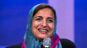 Sheikha Lubna ranked 42 among 100 most powerful women