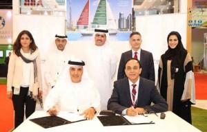 UNIDO and Dubai Supreme Council of Energy sign agreement
