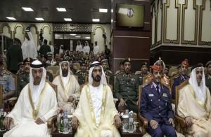 PM honours National Defence College graduates