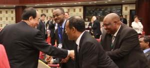 Historic agreement on financing UN sustainable development agenda