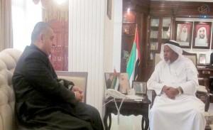 Jordanian priest praises UAE's anti-discriminatroy law