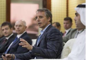 Mohamed bin Zayed Majlis hosts lecture on 'blue zones'