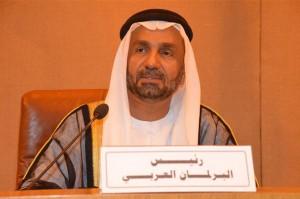 Pan-Arab parliament blasts Iran over statements against Bahrain