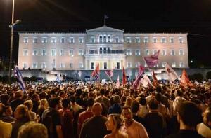 Statement of European Commission following Greek referendum