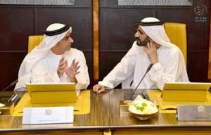 UAE Cabinet issues statement on extremism & terrorism