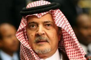 UAE Rulers mourn Prince Saud