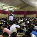 Zayed Humanitarian Work Day celebrated