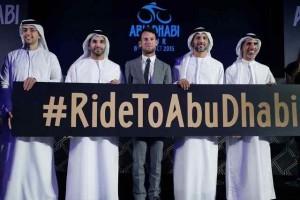 Abu Dhabi Tour announces teams and top riders