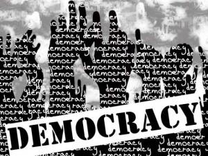 International Day for Democracy celebrated