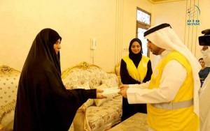 Sharjah Census 2015 pilot phase kicks off