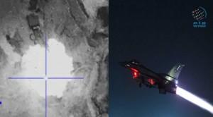 UAE jets pound Houthi strongholds in Yemen