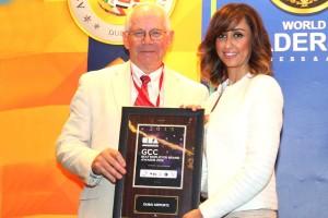 Dubai Airports wins GCC Best Employer Brand Awards