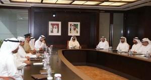 Mohammed bin Rashid Smart Council launched