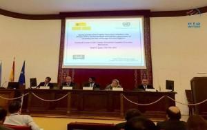 Special meeting on Arab counter-terrorism network held