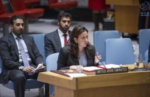 UAE pledges $500,000 to United Nations Women