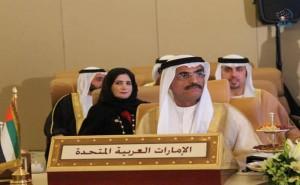 UAE presents its housing model to GCC meeting