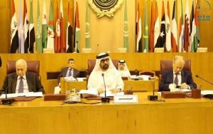 UAE calls for Arab League's meeting on Palestine