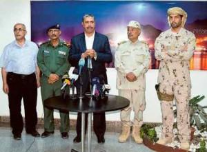 Yemeni President reiterates need to unify efforts