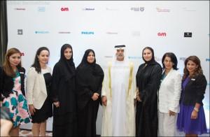 Power Women of Arabia Debate opens